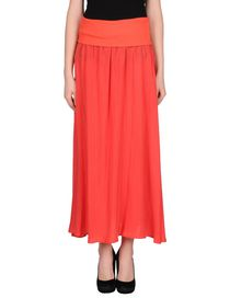 ARMANI JEANS - Long skirt