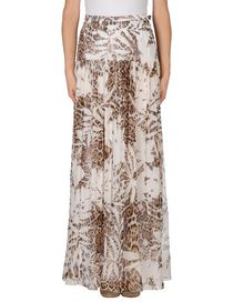 BLUMARINE - Long skirt