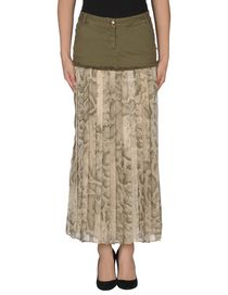 BLUGIRL FOLIES - Long skirt
