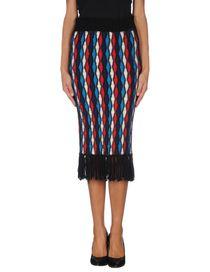 RODARTE - 3/4 length skirt