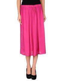 ARMANI JEANS - 3/4 length skirt