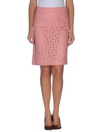 MOSCHINO CHEAPANDCHIC - Knee length skirt