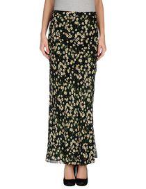 MOSCHINO CHEAPANDCHIC - Long skirt