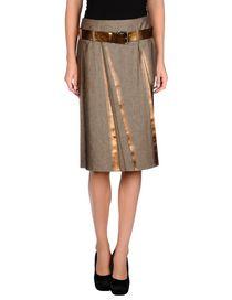 SEVENTY - Denim skirt
