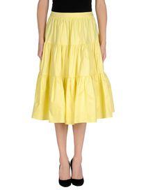 REDValentino - 3/4 length skirt