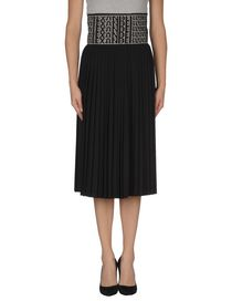 ALEXANDER WANG - 3/4 length skirt