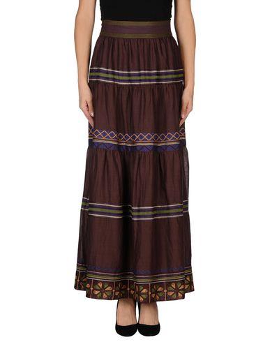 Длинная юбка SCERVINO STREET 35232317EM