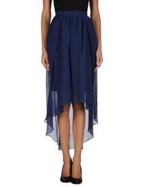 CARVEN - 3/4 length skirt