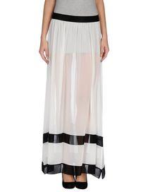 TWIN-SET Simona Barbieri - Long skirt