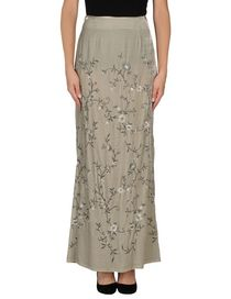 SCERVINO - Long skirt