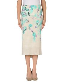 ROBERTA SCARPA - 3/4 length skirt