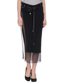 JOHN RICHMOND - Long skirt