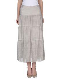 PESERICO SIGN - Long skirt