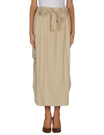 BIONEUMA NATURAL FASHION - 3/4 length skirt