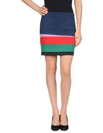 BAND OF OUTSIDERS - Mini skirt
