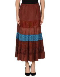 CUSTO BARCELONA - Long skirt