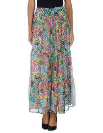 EMAMÒ - 3/4 length skirt