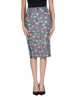 Opening Ceremony - OPENING CEREMONY - SKIRTS - 3/4 length skirts