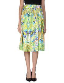 POIS - 3/4 length skirt