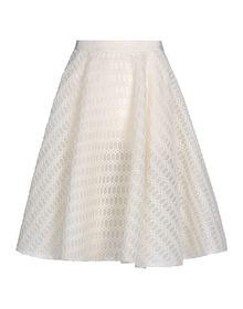 Knee length skirt - GIAMBATTISTA VALLI
