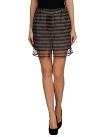 BRUNELLO CUCINELLI - Mini skirt