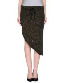 VIVIENNE WESTWOOD ANGLOMANIA - 3/4 length skirt