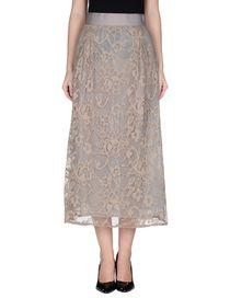 WETPAINT - Long skirt