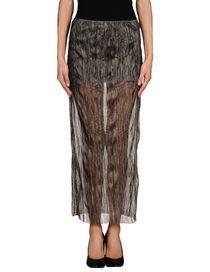 SO ALLURE - Long skirt