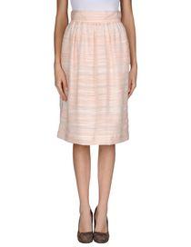 GOAT - 3/4 length skirt