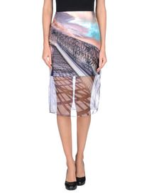 MARY KATRANTZOU - 3/4 length skirt