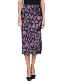 MISSONI - 3/4 length skirt