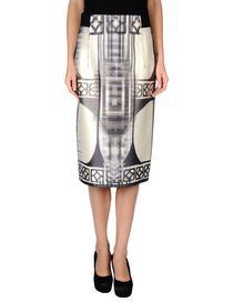 6267 - 3/4 length skirt