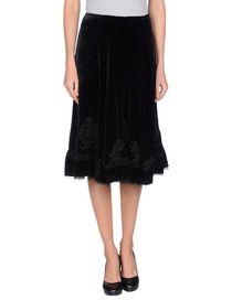ERMANNO SCERVINO - 3/4 length skirt