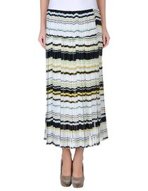 SEE BY CHLOÉ - Long skirt