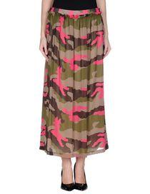 LOVE MOSCHINO - Long skirt