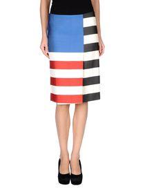 ACNE STUDIOS - Knee length skirt