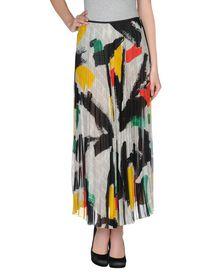 CÉLINE - Long skirt