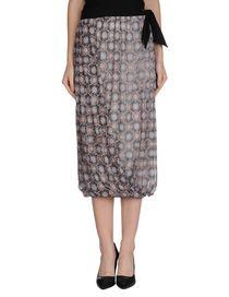 PIANURASTUDIO - 3/4 length skirt