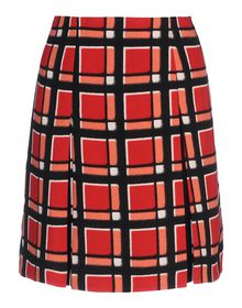 Knee length skirt - MARC BY MARC JACOBS