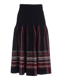 Knee length skirt - M MISSONI