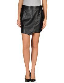 HELMUT LANG - Mini skirt