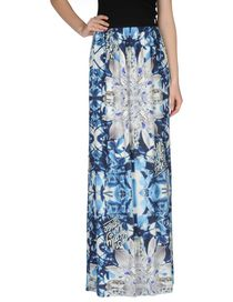 PHILIPP PLEIN COUTURE - Long skirt