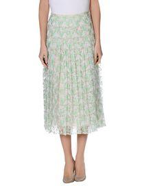 CHRISTOPHER KANE - 3/4 length skirt