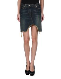 RICHMOND DENIM - Denim skirt