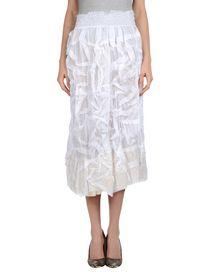 ALBERTA FERRETTI - 3/4 length skirt