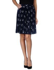MARC JACOBS - Knee length skirt