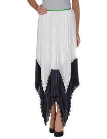 CÉLINE - 3/4 length skirt