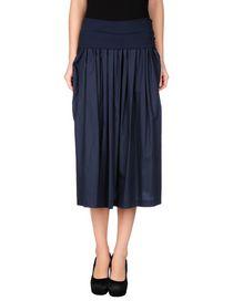 MIU MIU - 3/4 length skirt