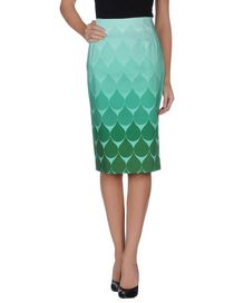 JONATHAN SAUNDERS - 3/4 length skirt