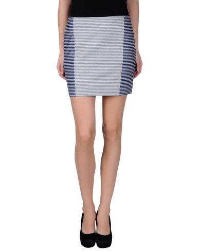 Мини-юбка THAKOON ADDITION 35238593UQ